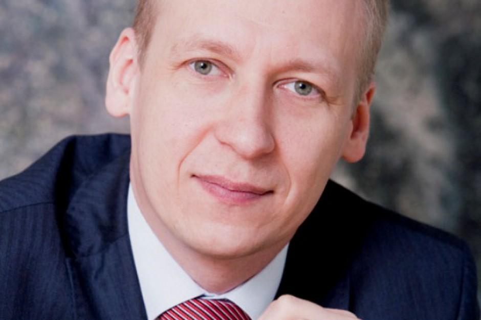 Awans w funduszu Polonia Property Fund