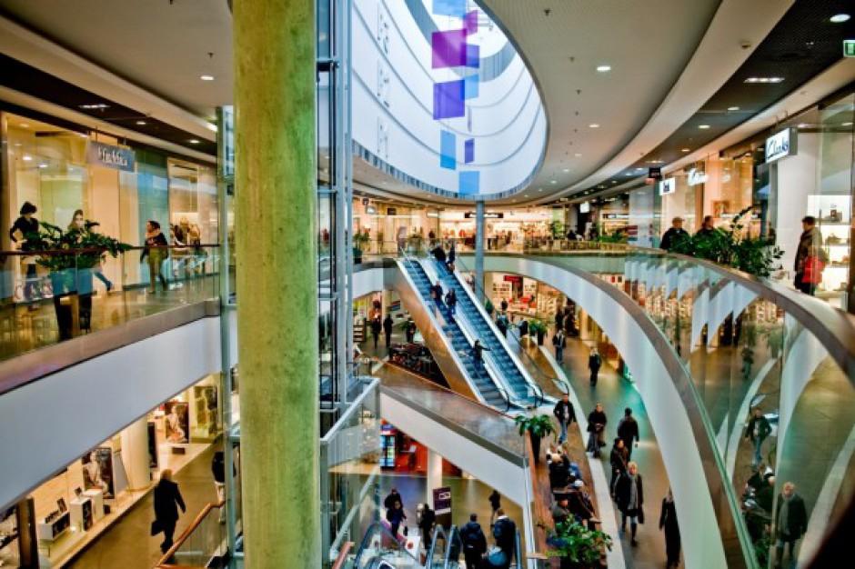 """""""Tajemniczy klienci"""" odwiedzają centra handlowe"""