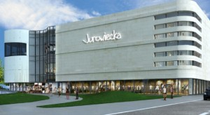 Galeria Jurowiecka ma pozwolenie na budowę