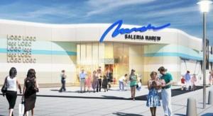 Inwestor Galerii Narew: Nie ma żadnego zagrożenia co do dalszej realizacji inwestycji