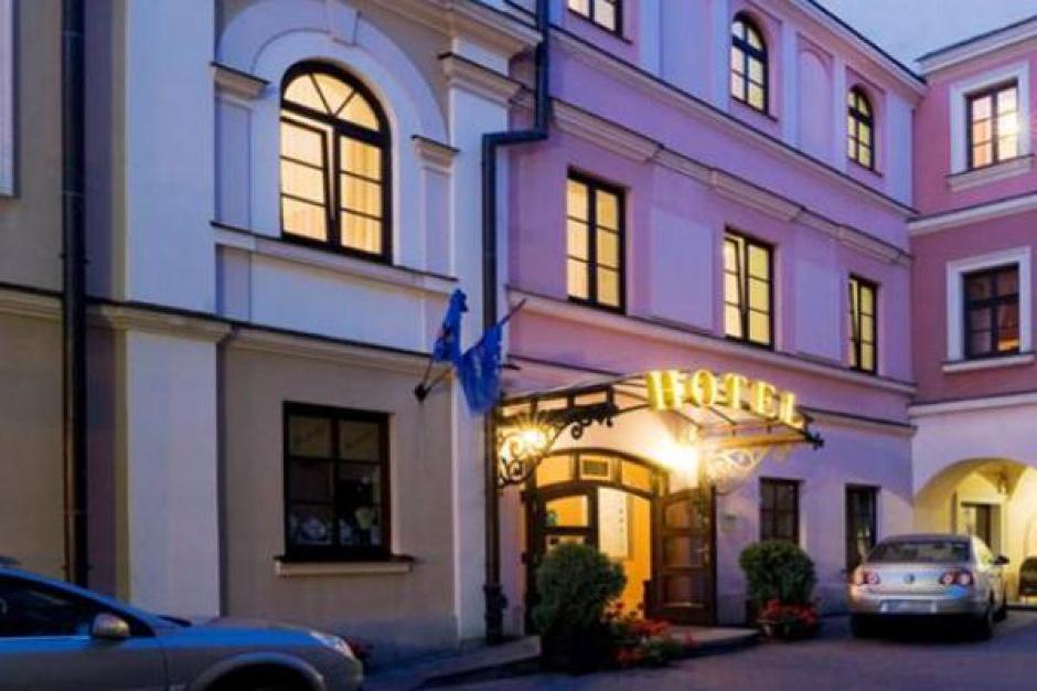 Majątek Orbisu mniejszy o dwa hotele