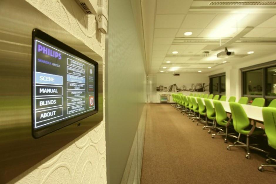 Jak ograniczyć zużycie energii w biurach? - zobacz zdjęcia