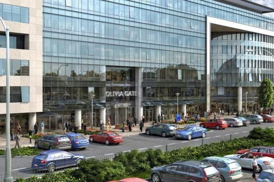 Olivia Gate platformą dla nowych przedsiębiorstw