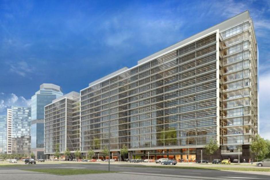 Erbud wybuduje biurowiec dla Dakota Investment za ok. 337 mln zł