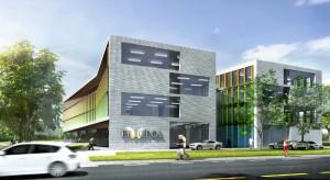 Ericpol: Kolejna inwestycja biurowa odwołująca się do historii miasta