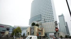 EDF wprowadzi się do biurowca Skylight