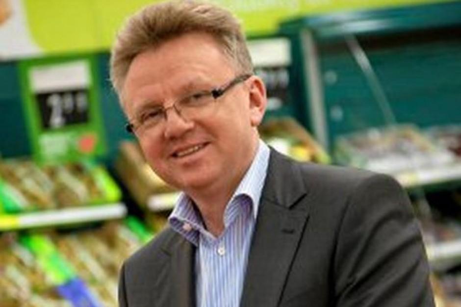 Tesco otworzy w Polsce ponad 50 supermarketów i hipermarketów