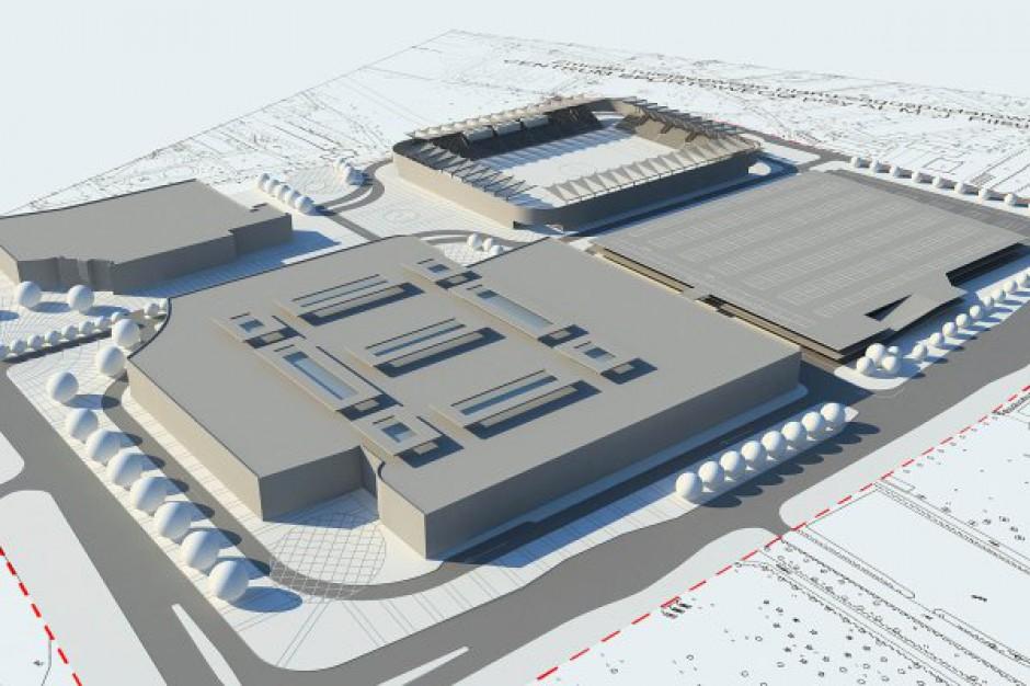 Libra Project zbuduje jeszcze jedną galerię handlową Olsztynie