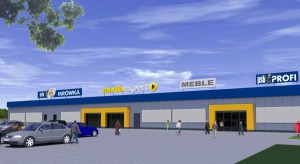 PSB Pagaz planuje handlową inwestycję na Dolnym Śląsku