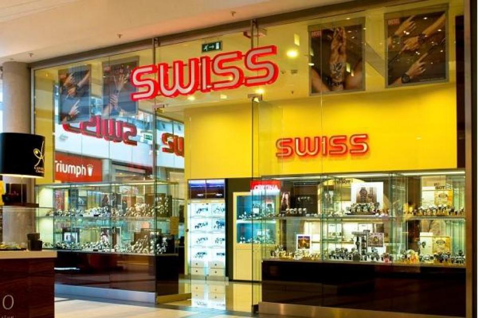 Salon Swiss w Galerii Kazimierz