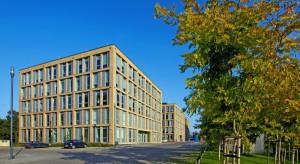 Echo Investment z nową pożyczką na Malta Office Park