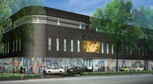 Galeria Bolesławiec City Center już od listopada