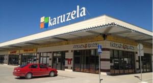 Centrum Handlowe Karuzela w Biskupcu już działa