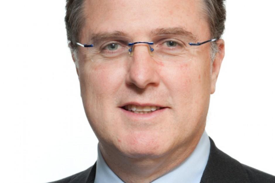 Nowy dyrektor generalny w Cushman & Wakefield