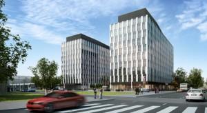 Firma specjalizująca się w technologii medycznej najemcą Green Towers