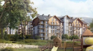 Univitae zainwestuje 80 mln zł w aparthotel w Szklarskiej Porębie