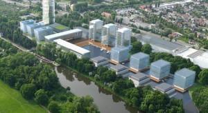 Wielofunkcyjne kompleksy komercyjne powstają we Wrocławiu - zobacz wizualizacje