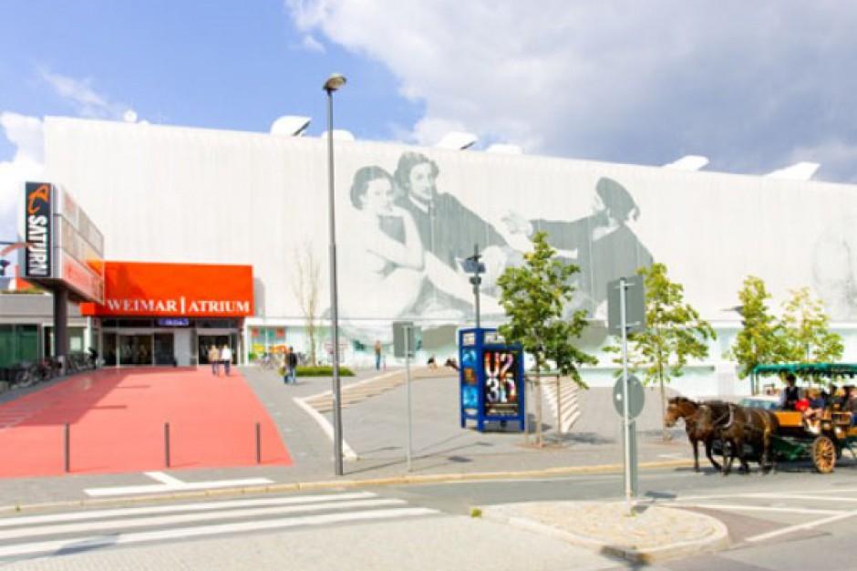Nowe Retail Parki Sallera powstaną na przełomie 2013 i 2014 roku