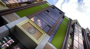 Haleba finansuje dwa biurowce w Polsce