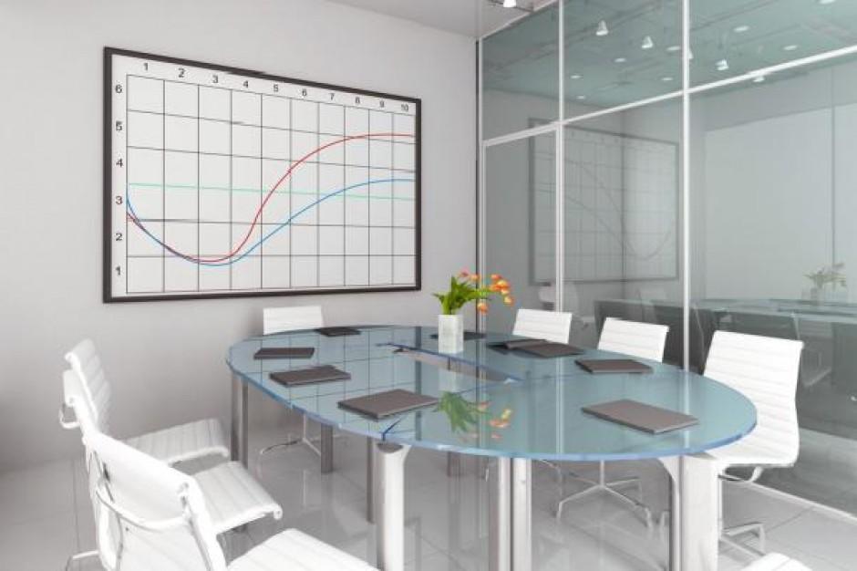 Jaka będzie przyszłość powierzchni biurowych?