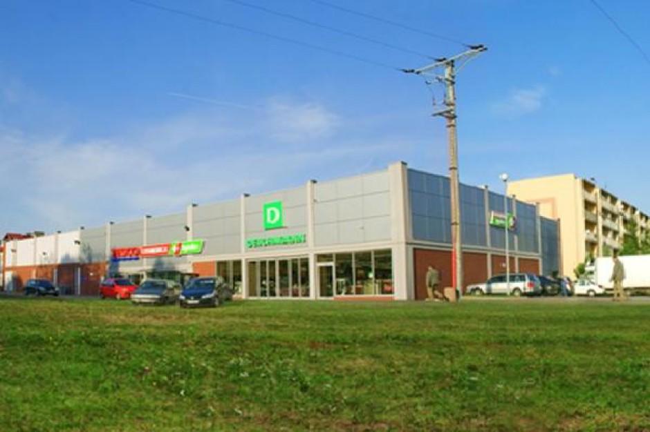 NAP Invest Group zbuduje kolejne Centra Zakupów