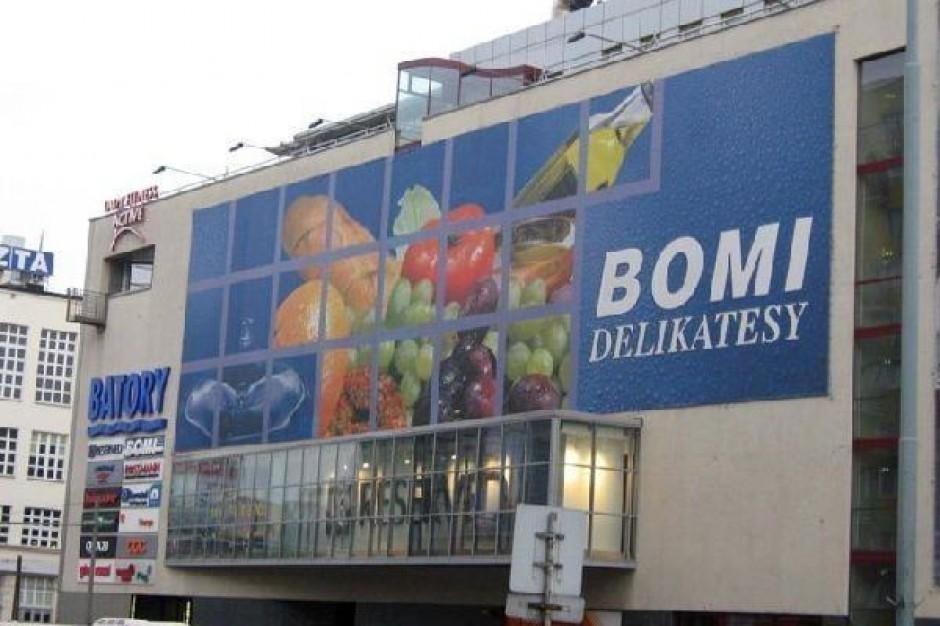 Zarząd Bomi złożył do sądu wniosek o ogłoszenie upadłości