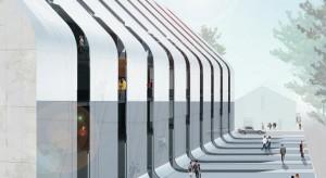 W Pobierowie powstaje szklany hotel - zobacz zdjęcia