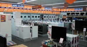 Współwłaściciele sieci Media Expert przejmują sklepy Avans