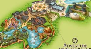 W lipcu rusza budowa największego w Polsce parku rozrywki z hotelami