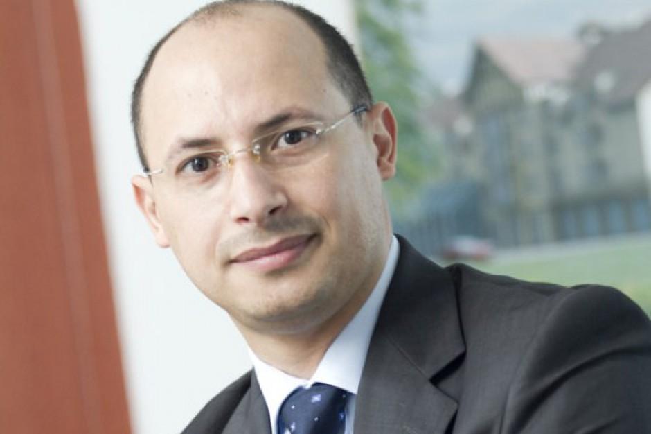 Riad Bekkar nie jest już prezesem Europejskiego Funduszu Hipotecznego