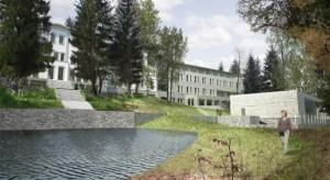 Wybrano generalnego projektanta hotelu w Barcinku