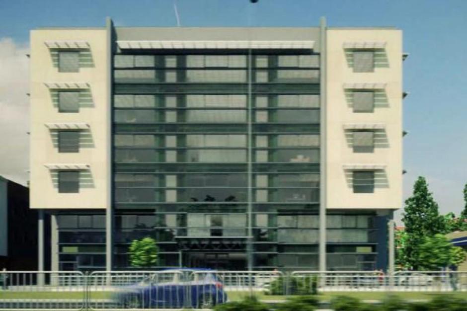 Budowa Hanski Office Center wznowiona