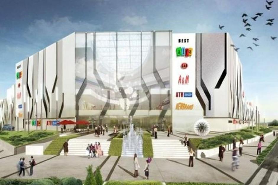 Rozbudowa CH Ogrody w Elblągu zagrożona