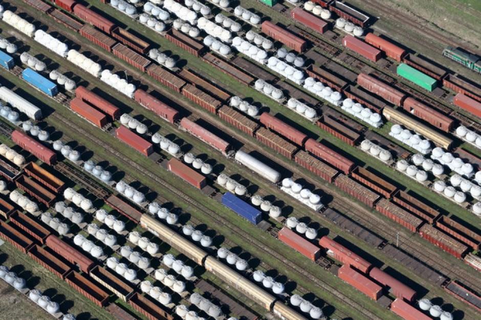 PCC Intermodal zapowiada duże inwestycje w terminale przeładunkowe