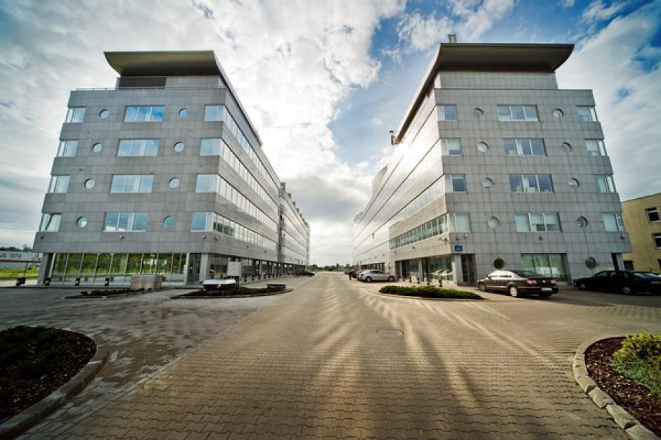 Tech Data Polska rośnie w warszawskim biurowcu
