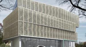 We wrześniu ruszy budowa nowego biurowca we Wrocławiu