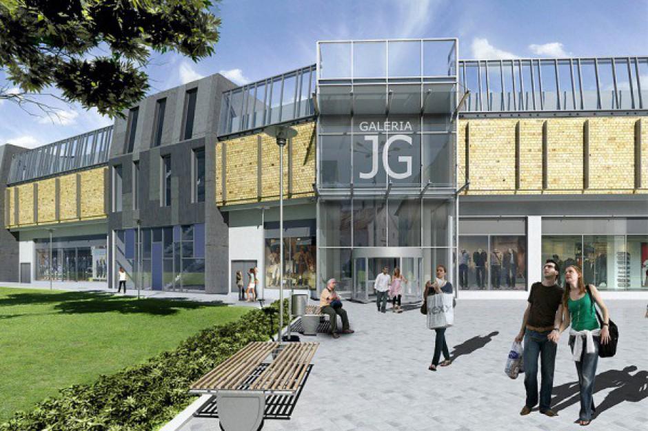 TK Development sprzedaje amerykanom centra handlowe w Polsce
