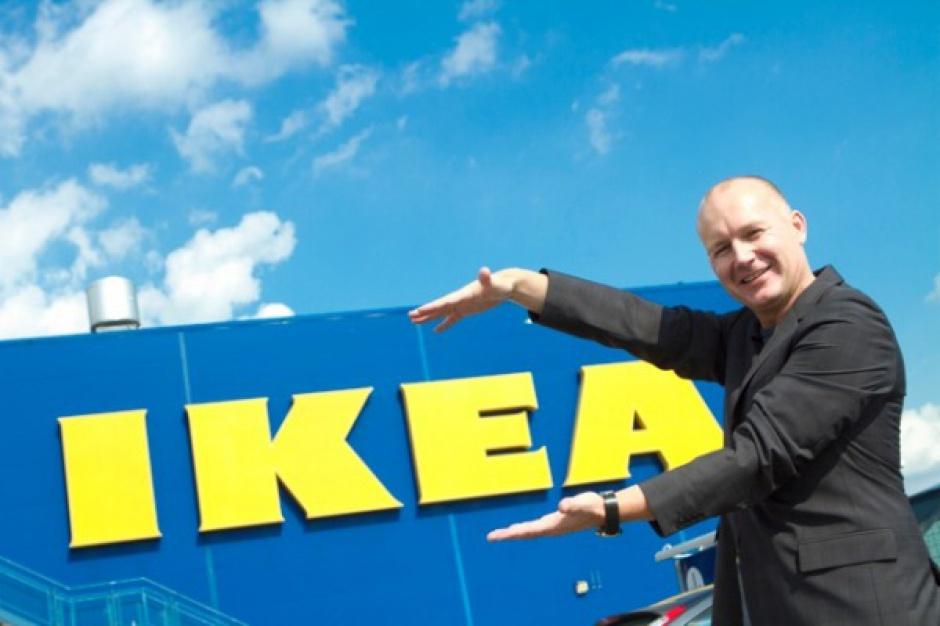 IKEA pozyskała operatora spożywczego do centrum handlowego w Lublinie