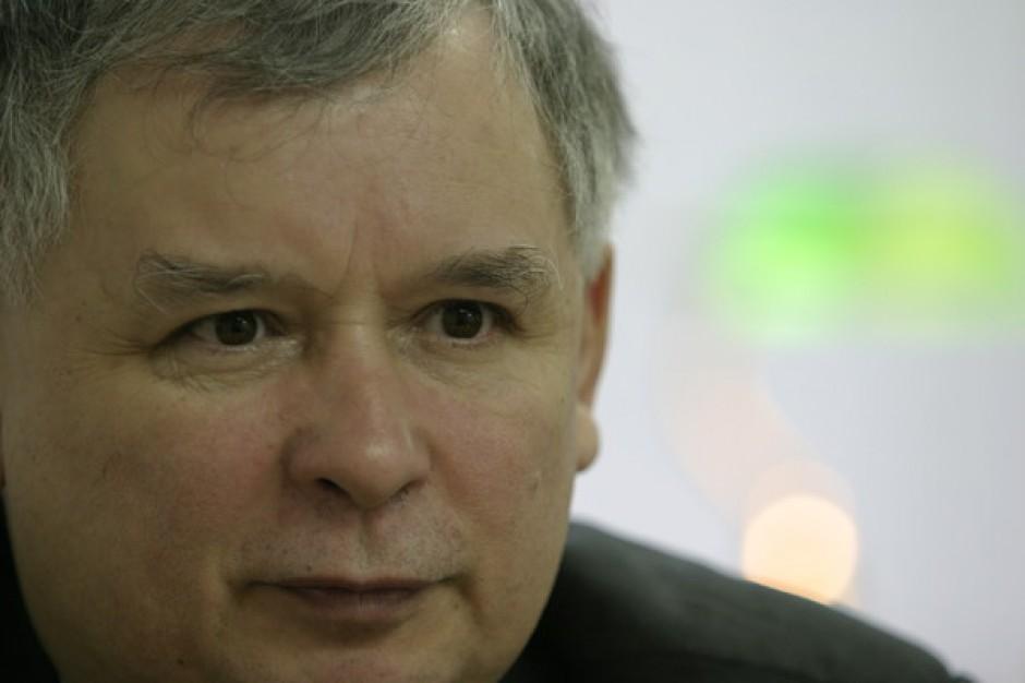Jarosław Kaczyński: PiS jest przeciw prywatyzacji polskich uzdrowisk