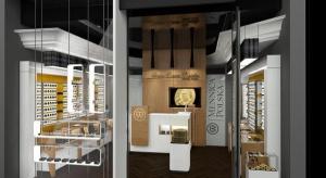 Mennica Polska buduje własną sieć sklepów w centrach handlowych