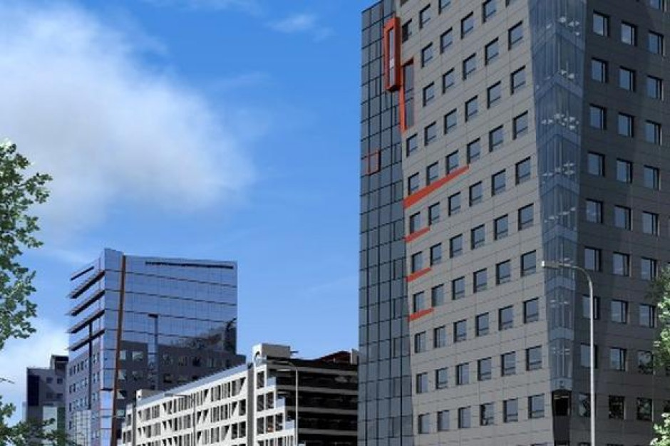 Kolejne biurowce we wrocławskim Centrum Biznesu Millenium