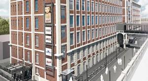 Galeria de Girarda ruszy w III kwartale 2013 roku