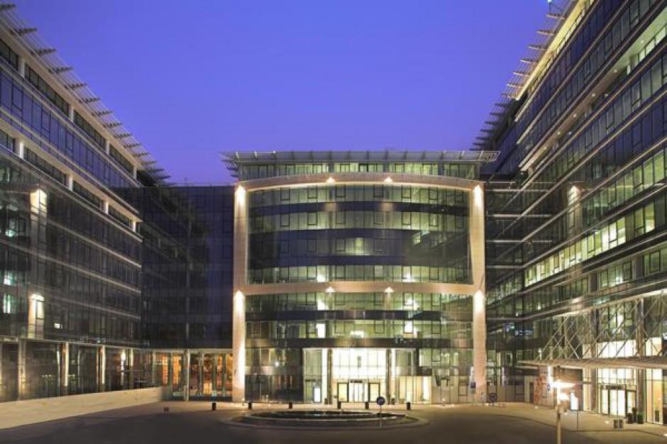 Szwedzki bank wprowadzi się do biurowca Mokotów Nova