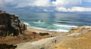 Jan Mroczka chce zbudować luksusowy kompleks hotelowy w Portugalii - pierwsze zdjęcia terenu inwestycji