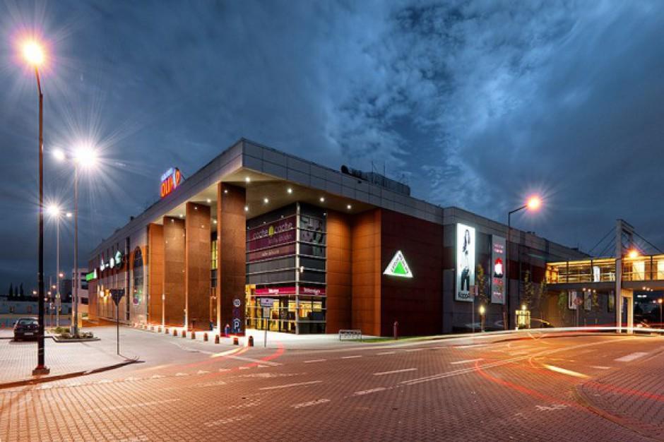 Rozbudowa Galerii Olimp ruszy w sierpniu
