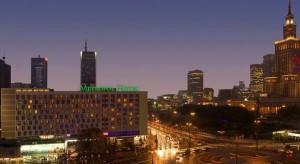 Spółka Hotele Warszawskie Syrena remontuje obiekt w centrum Warszawy