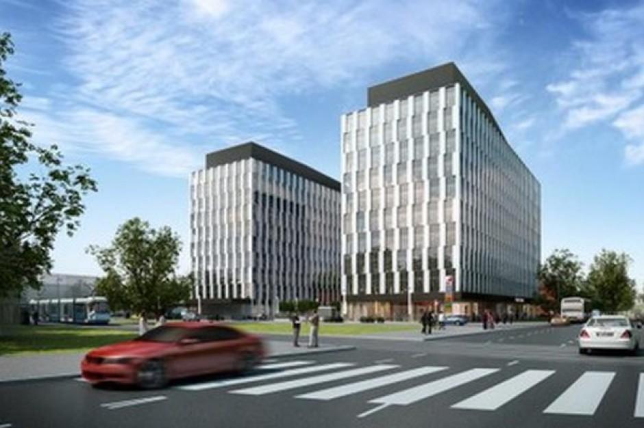 Nokia Siemens Networks wynajmie 15 tys. mkw. we Wrocławiu?
