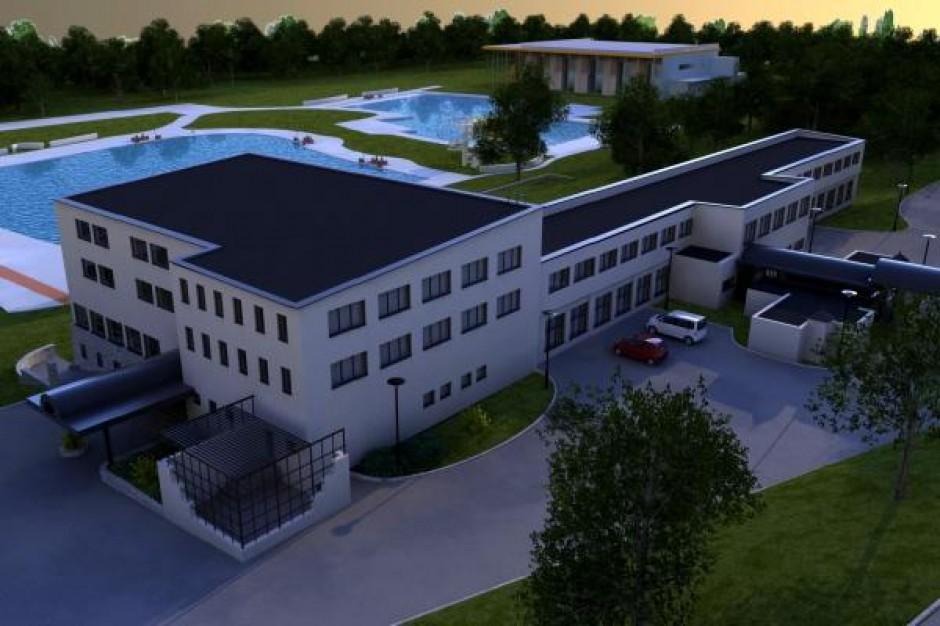 Hotel w Gliwicach znów na sprzedaż - zobacz zdjęcia