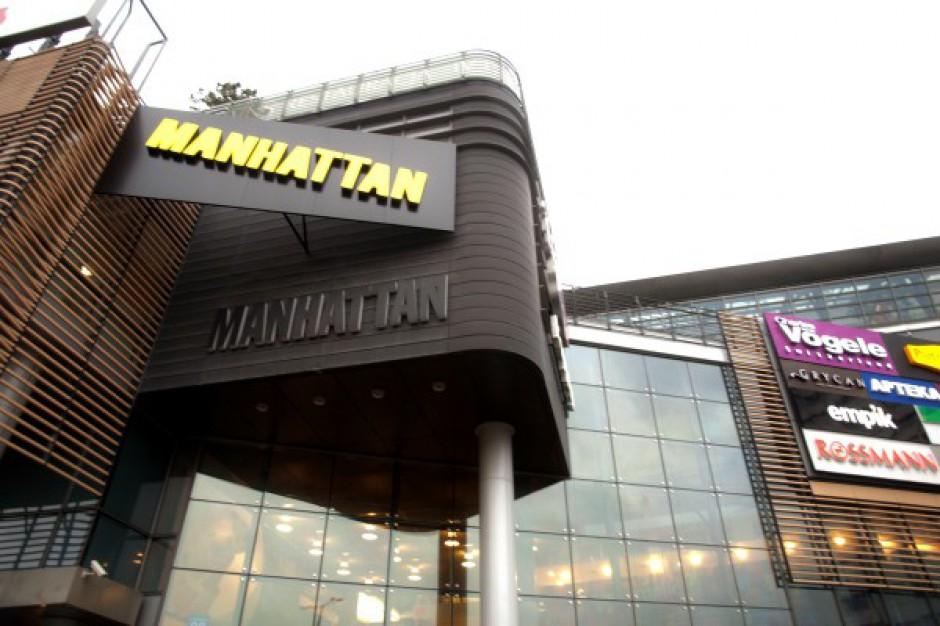 Pierwsze w Polsce centrum sportów ekstremalnych w galerii handlowej