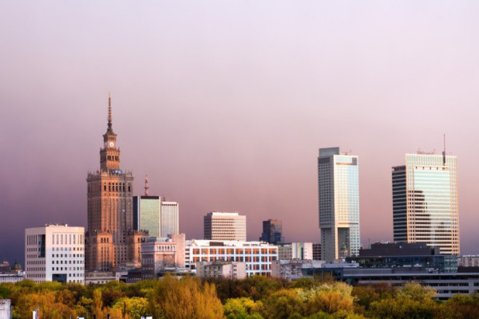 Polska w oczach inwestorów wciąż najatrakcyjniejsza w regionie - raport